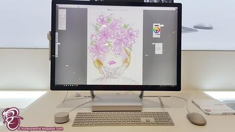 Top 10 Things You Need to Know About The New Microsoft Surface Studio (Part 1 / 2)