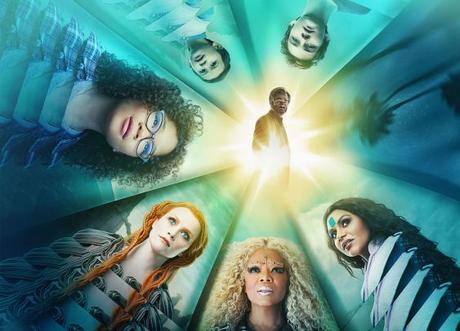 A Wrinkle In Time (2018) Review