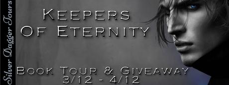Keepers of Eternity by  Devyn Quinn
