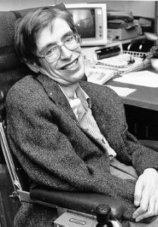 As We Remember Hawking, We Must Heed His Warning
