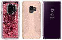 Case Study: Samsung Galaxy S9 and S9+ Cases and Covers