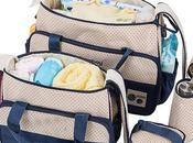 Best Stylish Diaper Bags 2018
