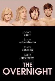 ABC Film Challenge – Random – O – The Overnight (2015)