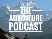 Adventure Podcast Episode Favorite Books
