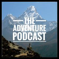 The Adventure Podcast Episode 10: Our Favorite Adventure Books