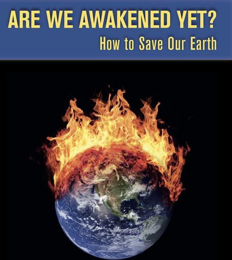 New Climate Change Book Offers Inspiration for Urgent Action