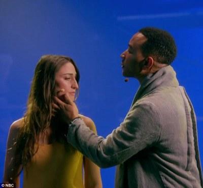 [WATCH] John Legend In 'Jesus Christ  Superstar Live' Promo Trailer