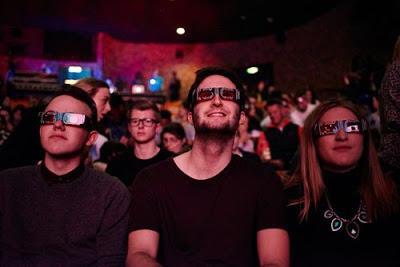 The entertainment-driven church