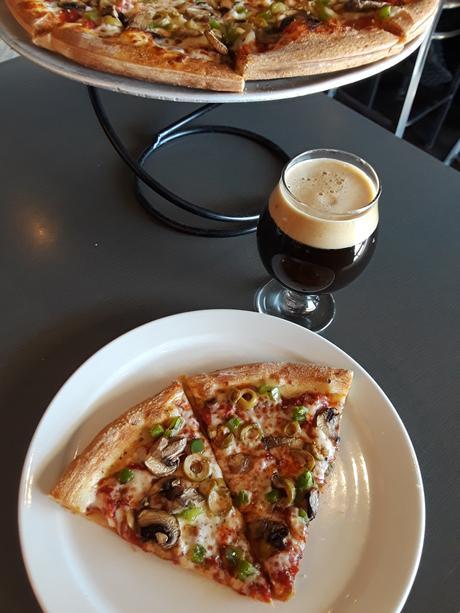 Pints & Pies at Parry's Pizzeria & Bar