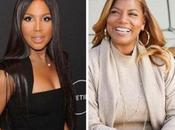 Lifetime Inks Production Deals With Queen Latifah Toni Braxton