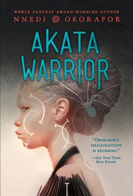 12 African YA Books