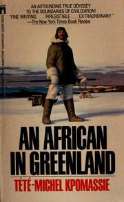 On an African Literary Adventure