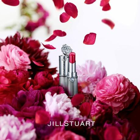 Beauty News: Jill Stuart will be available in Singapore!