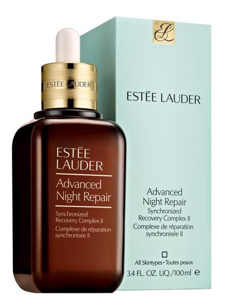 Review: Estee Lauder Advanced Night Repair + promo code!