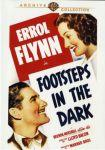 By Its Cover: Footsteps in the Dark