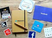 Stand Social Media Entrepreneur