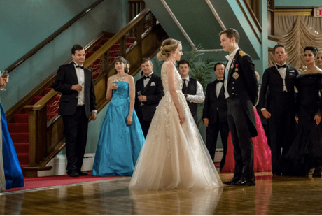'Once Upon A Prince' Premiering April 7th on The Hallmark Channel