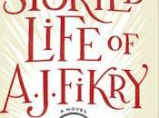 FLASHBACK FRIDAY: Storied Life A.J. Fikrey Gabrielle Zevon- Feature Review