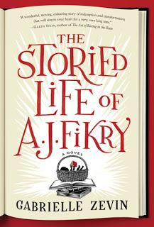 FLASHBACK FRIDAY: The Storied Life of A.J. Fikrey by Gabrielle Zevon- Feature and Review