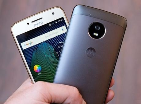 Moto G6 Is Big Size Phone At Reasonable Price