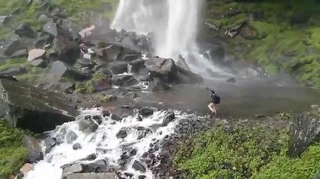 Jogini Waterfalls