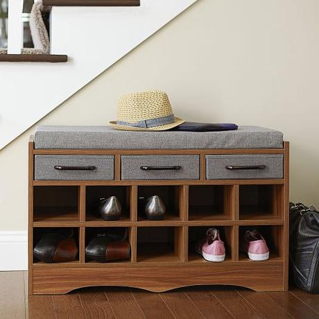 Top Shoe Storage & Organising Ideas For A Better Living!