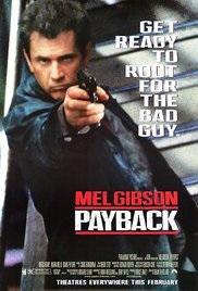ABC Film Challenge – Random – P – Payback (1999)