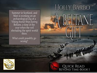 Cover Reveal: A Bletane Gift by Holly Barbo