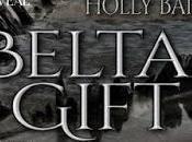 Cover Reveal: Bletane Gift Holly Barbo
