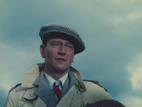 The Quiet Man: John Wayne's Tweed Jacket