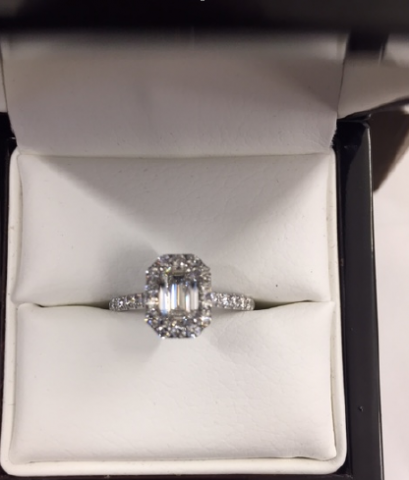Adiamor Engagment YES for Diamondnewbie2131