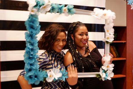 Pinterest-inspired DIY Baby Shower
