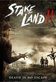 Movie Reviews 101 Midnight Horror – Stake Land 2 (2016)
