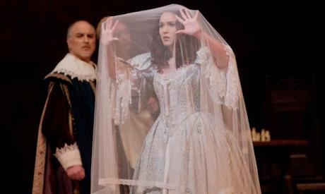 Metropolitan Opera Preview: Lucia di Lammermoor