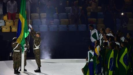 Flames Over Rio 2016 (Part Three): Cry, the Beloved Mother Country