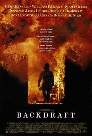 Kurt Russell Weekend – Backdraft (1991)