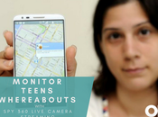 Monitor Teens Minors Whereabouts with Live Camera Streaming