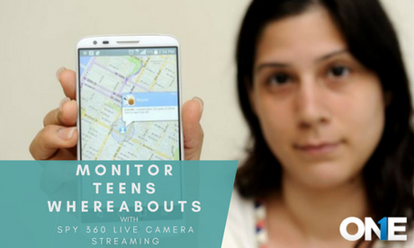 Monitor Teens Whereabouts with theonespy