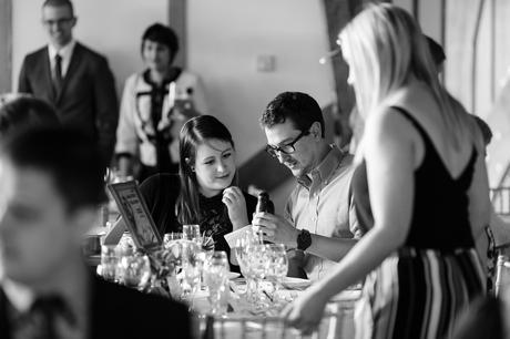 Sandburn Hall Wedding Photography | Yorkshire Wedding Photography