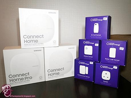 What's It Like To Stay In A Samsung Smart Home?