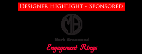 mark broumand engagement rings sponsored