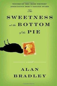 The Sweetness At The Bottom Of The Pie (Flavia de Luce #1) – Alan Bradley