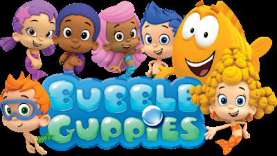 Bubble Guppies Live Review