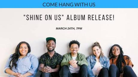 Nashville Life Music Releasing Debut Album 'Shine On Us' March 23rd