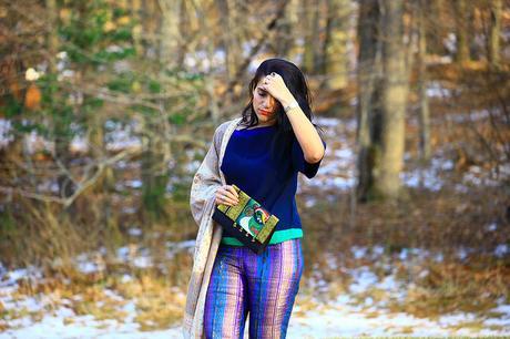 Repurposing Indian Wear Tanvii.com