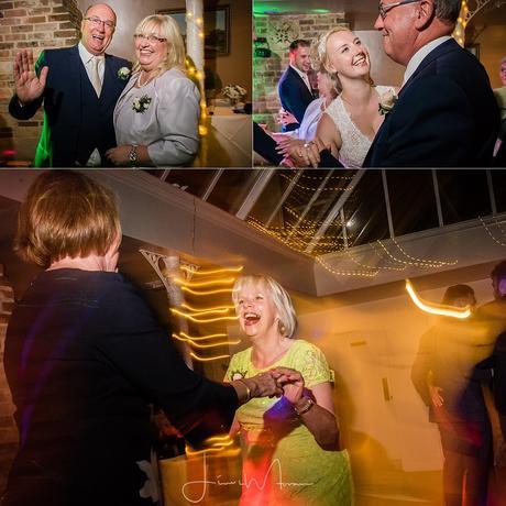 Wedding at Athelhampton House
