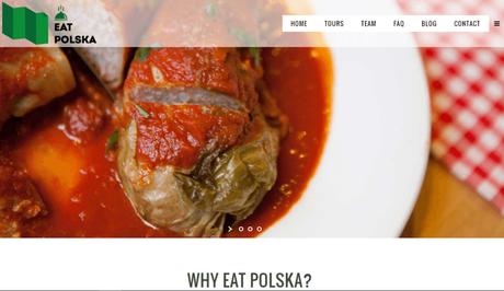Smaczne Środy: Food Tour in Gdynia with Eat Polska