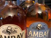 Island Retreat: Lambay Whiskey