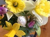 Vase Monday Celebration Spring