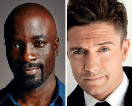 Mike Colter & Topher Grace Joins Cast Of Faith Based Film 'The Impossible'